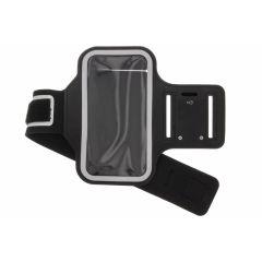 Fascia da braccio sportiva per OnePlus 6 / 6T - Nera