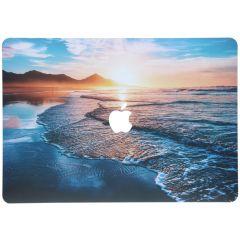 Custodia Rigida Design  MacBook Pro 13 inch (2016-2019) - Sunset