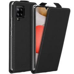 Accezz Flipcase Samsung Galaxy A42 - Nero