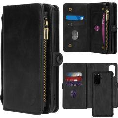 iMoshion Custodia Portafoglio 2-in-1 Samsung Galaxy S20 - Nero