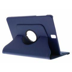 Custodia a Libro Girevole 360° Samsung Galaxy Tab S3 9.7 - Blu