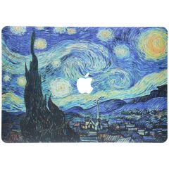 Custodia Rigida Design  MacBook Pro 16 inch (2019) - Cielo Stellato