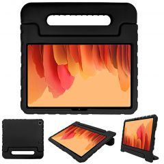 iMoshion Cover Antishoc Speciale Bambini con Manico Samsung Galaxy Tab A7 - Nero