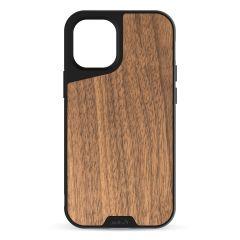 Mous Limitless 3.0 Custodia iPhone 12 Pro Max - Noce