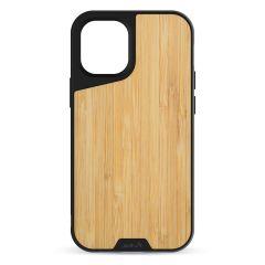 Mous Limitless 3.0 Custodia iPhone 12 Pro Max - Bamboo