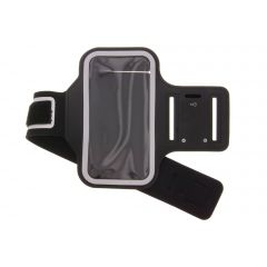 Fascia da braccio sportiva per Samsung Galaxy A50 / A30s - Nera