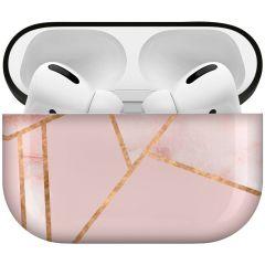 iMoshion Custodia Rigida Design AirPods Pro - Pink Graphic