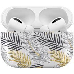 iMoshion Custodia Rigida Design AirPods Pro - Glamour Botanic