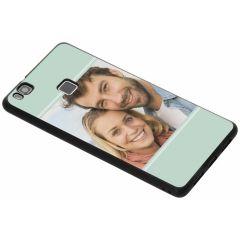 Cover Flessibile Personalizzate Huawei P9 Lite - Nero