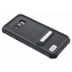 Redpepper Dot Plus Cover Impermeabile Samsung Galaxy S8 - Nero