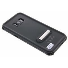 Redpepper Dot Plus Cover Impermeabile Samsung Galaxy S8 Plus - Nero
