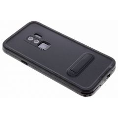 Redpepper Dot Plus Cover Impermeabile Samsung Galaxy S9 Plus - Nero