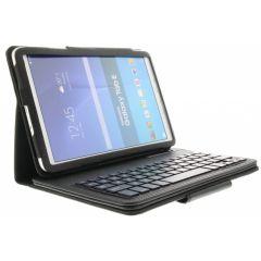 Custodia a libro con tastiera Bluetooth per Samsung Galaxy Tab E 9.6