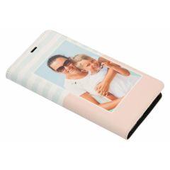 Custodia Portafoglio Personalizzate Samsung Galaxy Note 9 - Bianco