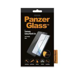 PanzerGlass Pellicola Protettiva Compatibile con la Custodia Samsung Galaxy Note 10 Lite