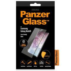 PanzerGlass Pellicola Protettiva Compatibile con la Custodia Samsung Galaxy Note 10