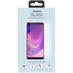 Selencia Pellicola Protettiva in Vetro Temperato Samsung Galaxy A9 (2018)
