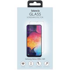 Selencia Pellicola Protettiva in Vetro Temperato Samsung Galaxy M30s / M21