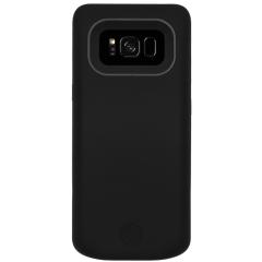 Cover ricaricabile per Samsung Galaxy S8 - 5000 mAh