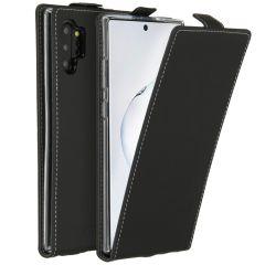 Accezz Flipcase Samsung Galaxy Note 10 Plus - Nero