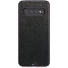Mous Limitless 2.0 Custodia Samsung Galaxy S10 Plus - Leather Black