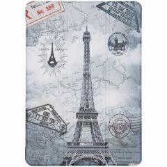 Custodia a Libro Trifold iPad (2017) / (2018) - Paris