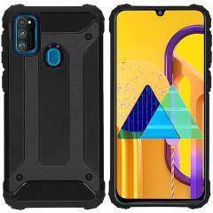 iMoshion Cover Robusta Xtreme Samsung Galaxy M30s / M21 - Nero