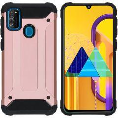 iMoshion Cover Robusta Xtreme Samsung Galaxy M30s / M21 - Rosa