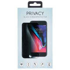 Selencia Selencia Pellicola Protettiva privacy in Vetro Temperato iPhone SE (2020)