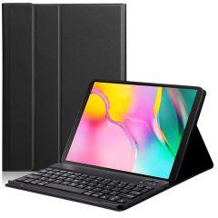 Custodia a libro con tastiera Bluetooth per Samsung Galaxy Tab S5e