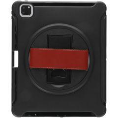 Cover Defender con Cinturino iPad Pro 12.9 (2020) - Nero
