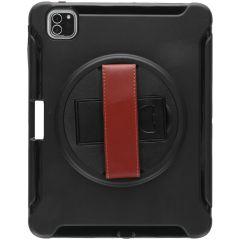 Cover Defender con Cinturino iPad Pro 11 (2020) - Nero