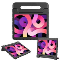 iMoshion Cover Antishoc Speciale Bambini con Manico iPad Air (2020) - Nero