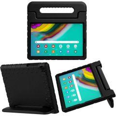 iMoshion Cover Antishoc Speciale Bambini con Manico Samsung Galaxy Tab S5e - Nero