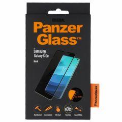 PanzerGlass Pellicola Protettiva Premium Samsung Galaxy S10e - Nero