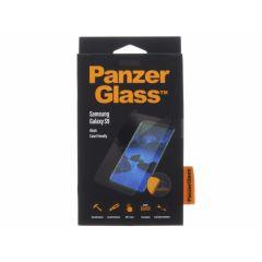 PanzerGlass Pellicola Protettiva Premium Samsung Galaxy S9 - Nero
