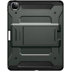 Spigen Tough Armor Tech Cover iPad Pro 11 (2020) - Military Green