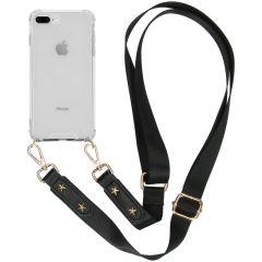 iMoshion Cover con Cinturino iPhone 8 Plus / 7 Plus - Trasparente