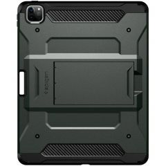 Spigen Tough Armor Tech Cover iPad Pro 11 (2020) - Gunmetal