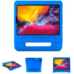iMoshion Cover Antishoc Speciale Bambini con Manico iPad Pro 11 (2020) - Blu