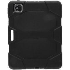 Army Extreme Cover Protezione iPad Pro 11 (2020) - Nero