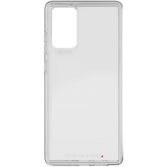 Gear4 Crystal Palace Cover Samsung Galaxy Note 20 - Trasparente