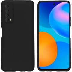 iMoshion Cover Color Huawei P Smart (2021) - Nero