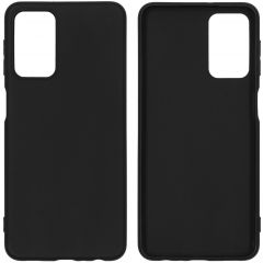 iMoshion Cover Color Samsung Galaxy A32 (5G) - Nero