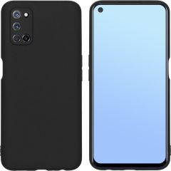 iMoshion Cover Color Oppo A52 / Oppo A72 / A92 - Nero