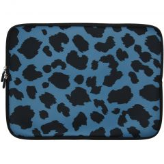 Slleve Design Universale 13 inch 13 inch - Panther Blue