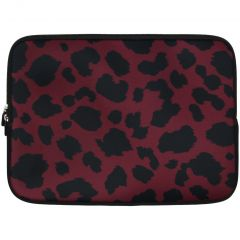 Slleve Design Universale 13 inch 13 inch - Panther Red