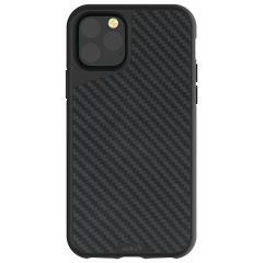 Mous Aramax Back Cover iPhone 11 Pro Max - Nero
