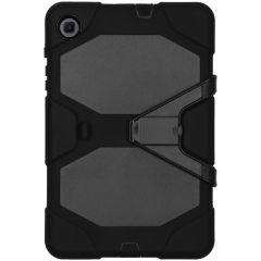 Army Extreme Cover Protezione Samsung Galaxy Tab S6 Lite - Nero