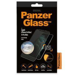 """PanzerGlass CamSliderâ""""¢ Pellicola Protettiva Privacy iPhone 11 Pro Max / Xs Max"""